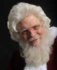 "IGNATY CHERRY is Santa Claus, from Georgia, USA, has been a self-employed businessman, who has written research articles for a business newsletter for about 19 years. Ignaty has, over the last 42 years, accumulated seventeen years of college courses and many online courses. Ignaty's current goal is to be the best Santa Claus for the people who visit him every year. Some day he hopes to write a good novel.In ""Big Foot, Elves, and Santa,"" Ignaty reveals some exotic secrets---how, out there, at the belt of Orion, there was a cloud that once was a solar system and how over 1700 years ago, a crippled ship crash-landed on earth. But there's more to it."