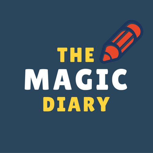 The Magic Diary Project