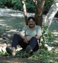 """PRAKASH THOSRE was born at Alapalli, the Mecca of forestry in India, on 18th August 1952. He followed his father's footsteps and joined Indian Forest Service. He retired as Principal Chief Conservator of Forests in 2012. For more than four years he worked as Field Director of the Melghat Tiger Reserve. He was the Chief Consultant, anchor and narrator for the acclaimed TV feature """"Leopards of Bollywood"""" telecast 58 times by National Geographic Channel.""""The Wild Encounters"""" is on a tiger reserve director's exhilarating adventures in nature."""